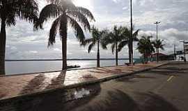 Mau�s - Mau�s-AM-Avenida Ant�rtica-Foto:Ricardo Soares