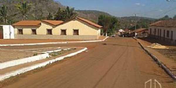 Imagens da localidade de Ibipira - MA Distrito de Mirador - MA