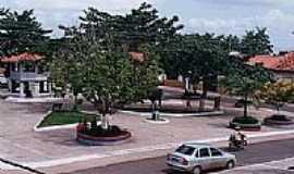 Icatu - Praça de Icatu foto Leandro Barroso Reis