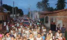 Icatu - Carnaval de Icatu, Por Dj MaTTozo