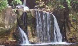 Icatu - Cachoeira do Boqueirão, Por Wilson
