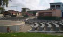 Icatu - Bumbodromo em Icat� - Ma -  Por Eliwelton Gon�alves Santos