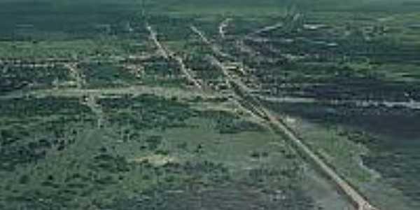 Vista aérea-Foto:flogao.com.br