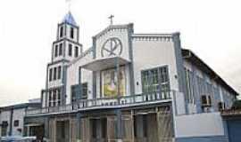 Imperatriz - Catedral de N.S.de Fátima-Foto:Vicente A. Queiroz