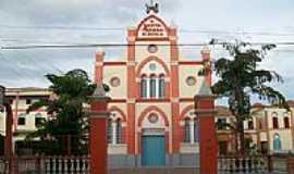 Imperatriz - Igreja de Santa Tereza-Foto:Nando Cunha