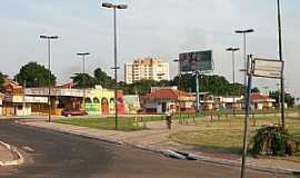 Imperatriz - Imperatriz-MA-Praça na Av.Beira Rio-Foto:Nando Cunha