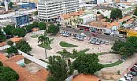 Imperatriz - Praça Brasil-Foto:Nando Cunha