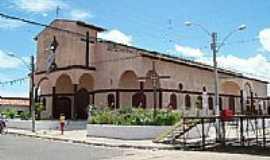 Imperatriz - Igreja N.S. do Perpétuo Socorro foto por Nando Cunha
