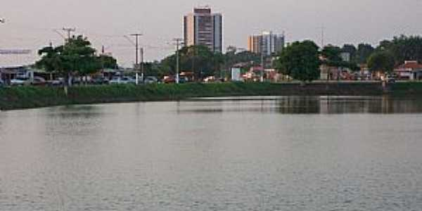 Imperatriz-MA-Avenida Beira Rio e a cidade-Foto:Nando Cunha