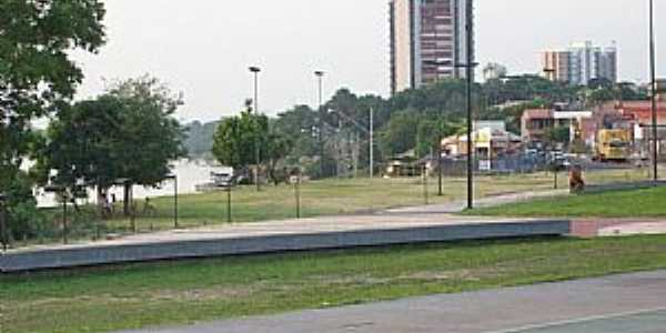 Imperatriz-MA-Avenida Beira Rio-Foto:Nando Cunha