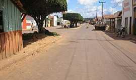 Itaipava do Grajaú - Itaipava do Grajaú-MA-Rua central-Foto:Cleomilton Pereira
