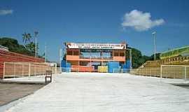 Mocambo - Imagens da localidade de Mocambo Distrito de Parintins - AM