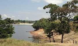Mocambo - Mocambo-AM-Lago do Mocambo-Foto:Bruno Rocha
