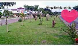 Itinga do Maranhão - Imagens da cidade de Itinga do Maranhão - MA