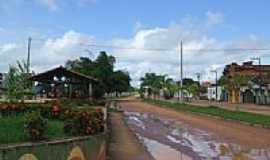 Itinga do Maranhão - Itinga - Rua Marginal por Valdizar Lima