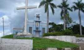 João Lisboa - Primeira Igreja DE JOÃO LISBOA, Por Evaldo Melo