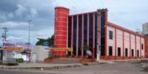 Assembleia de Deus, Por Evaldo Melo