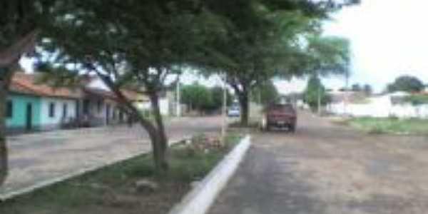 Rua da Caema, Por Ociron