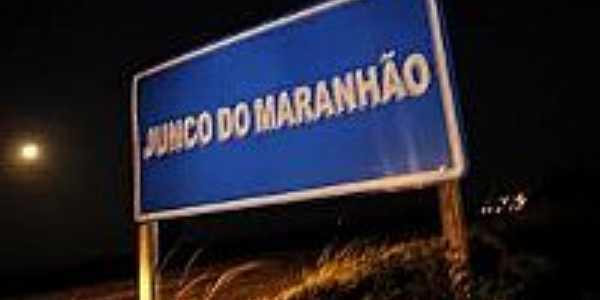 Junco do Maranhão-Foto:oquartopoder