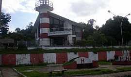 Lago do Junco - Lago do Junco-MA-Farol da Educação-Foto:Professor Toni