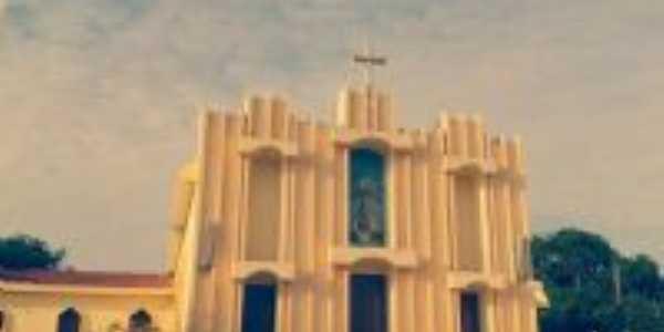 Santuário São Francisco de Assis, Por Thiago Miller