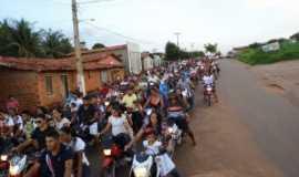 Lagoa Grande do Maranhão - Festejo de São José : Lagoa Grande - MA, Por Djalma Silva