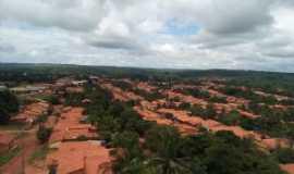 Lagoa Grande do Maranhão - LAGOA GRANDE, Por Djalma