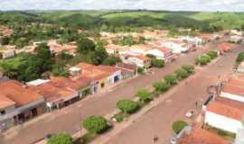 Lagoa Grande do Maranhão - Por Djalma Silva