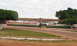 Lajeado Novo - Colégio Pres.Sarney-Foto:JOSE WILSON