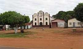 Lajeado Novo - Igreja Evangélica-Foto:JOSE WILSON