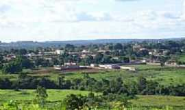 Lajeado Novo - Vista da cidade-Foto:vyh ferreira
