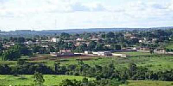Vista da cidade-Foto:vyh ferreira