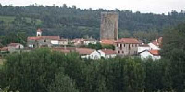Vista da cidade-Foto:Noelc