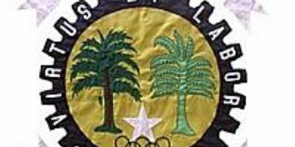 Brasão do Município de Lima Campos-MA