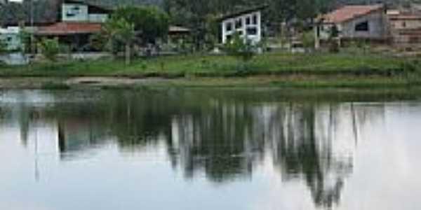 Ilha Tur em Lima Campos-Foto:Ribinha