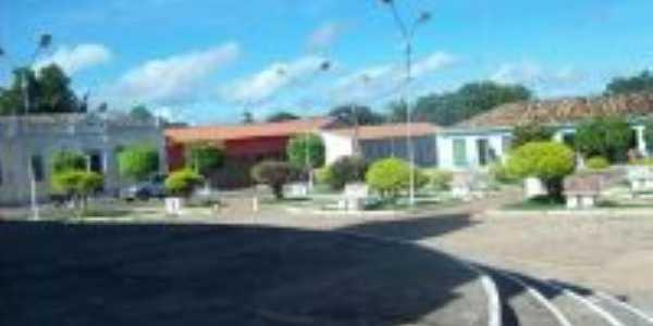 Loreto-Maranhão, Por Oseas Neto