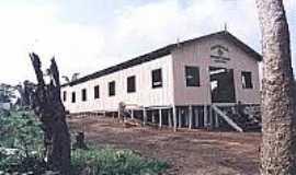 Murutinga - Congregação Presbiteriana-Foto:ipmanaus.org