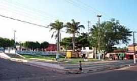 Matinha - Praça Etelvina Gomes Pinheiro-Foto:Giano Cutrim