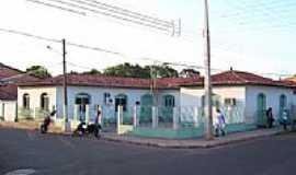 Matinha - Prefeitura Municipal-Foto:Giano Cutrim
