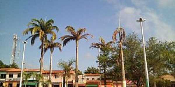 Imagens da cidade de Matinha - MA