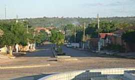 Matões - Matões-MA-Avenida Central-Foto:clodomir