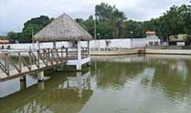 Matões - Matões-MA-Balneário Lagoa-Foto:Clodomir Evangelista