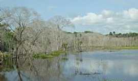 Matões - Matões-MA-Lagoa do Buriti Grande-Foto:clodomir
