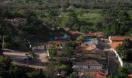 Milagres do Maranhão - milagres, Por Edilene