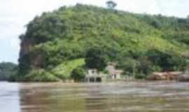 Milagres do Maranhão - Pedra de Nossa Senhora dos Milagres, Por Edilene