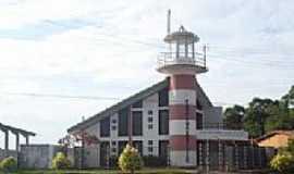 Miranda do Norte - Farol da Educação em Miranda do Norte-Foto:José RS Muniz