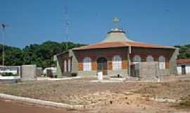 Miranda do Norte - Miranda do Norte-MA-Matriz de N.Sra.Aparecida-Foto:en.wikigogo.org