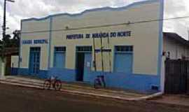 Miranda do Norte - Prefeitura Municipal-Foto:ABIMAEL COSTA