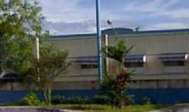Miranda do Norte - Unidade mista de Saúde em Miranda do Norte-Foto:Wellington Neves