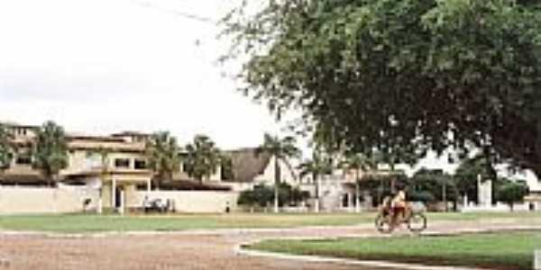 Montes Altos  foto por valdineymilhomem